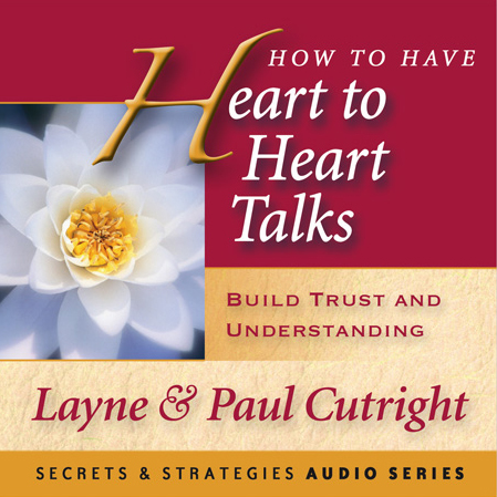 Heart to Heart Talks seminar